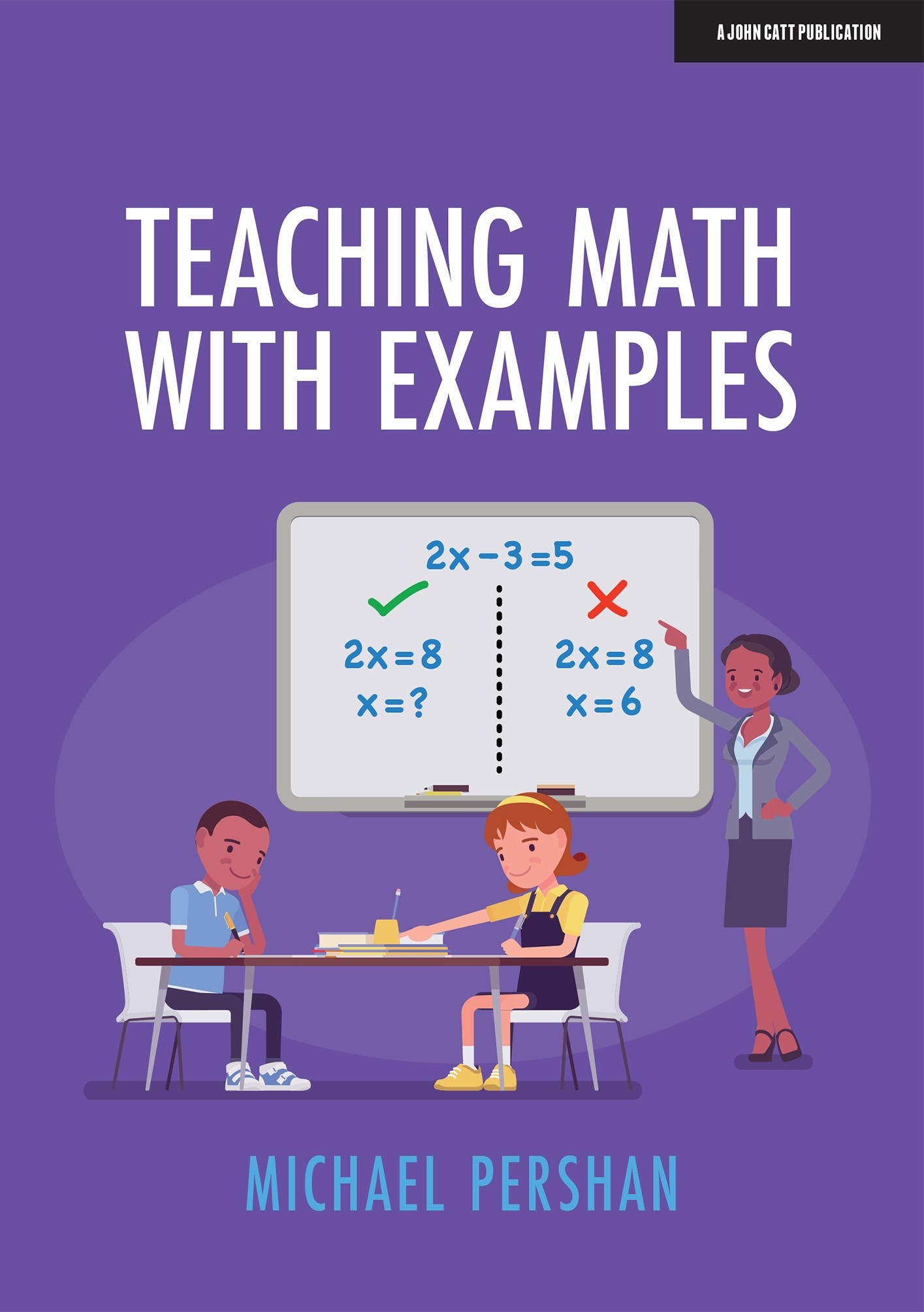 Teaching Math With Examples