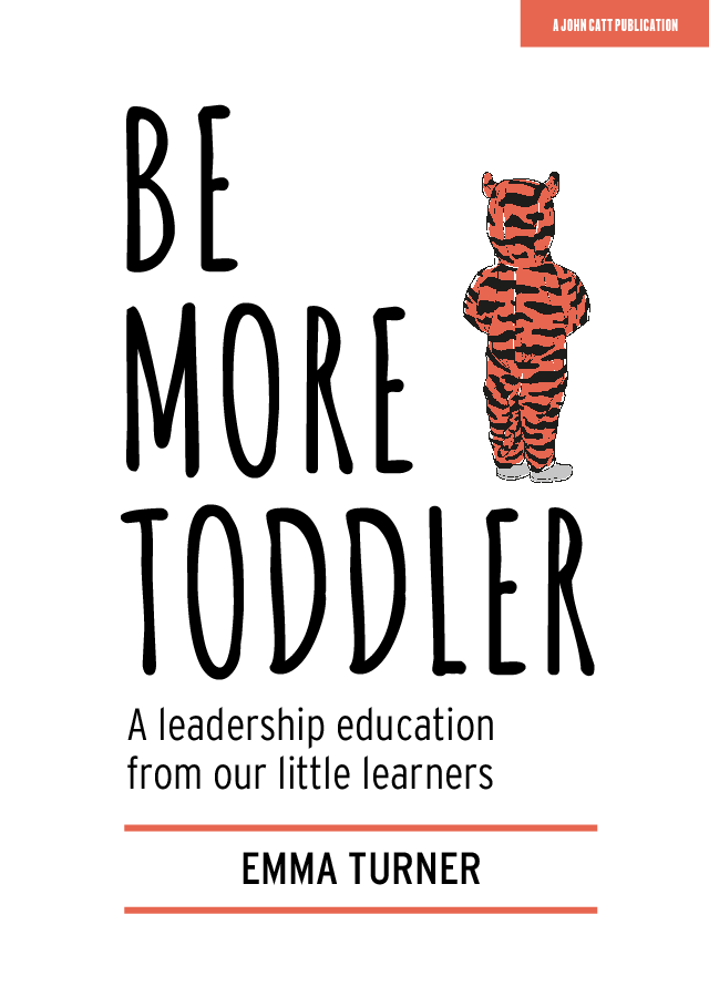 Be More Toddler