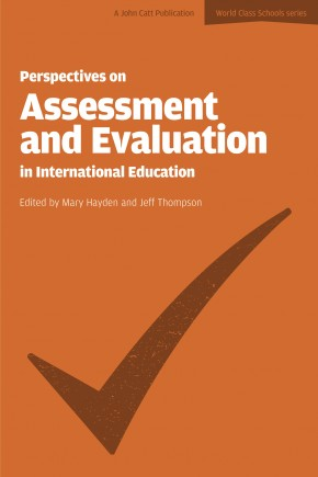 Perspectives on Assessment and Evaluation in International Education
