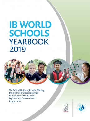 IB World Schools Yearbook 2019