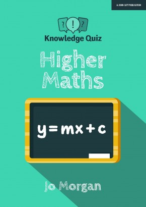Knowledge Quiz: Higher Maths