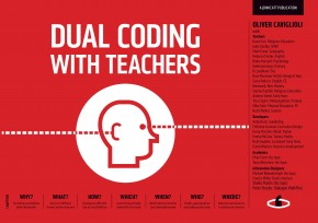 Dual Coding With Teachers