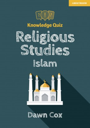 Knowledge Quiz: Religious Studies - Islam
