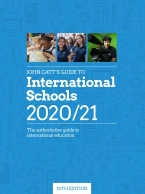 John Catt's Guide to International Schools 2020/21