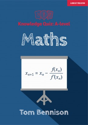 Knowledge Quiz: A level maths