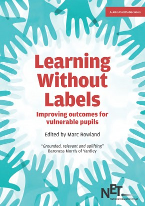 Learning without labels: Improving outcomes for vulnerable learners