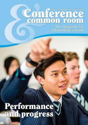 Conference & Common Room Current Issue