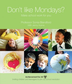 Don't like Mondays? Make school work for you
