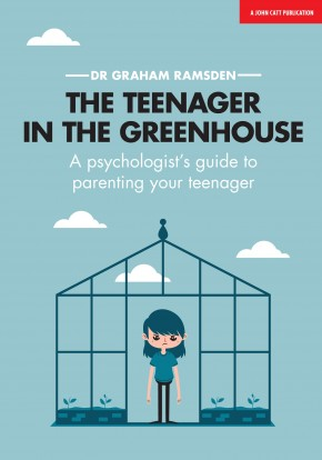 Teenager in the Greenhouse