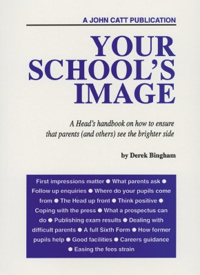 Your School's Image