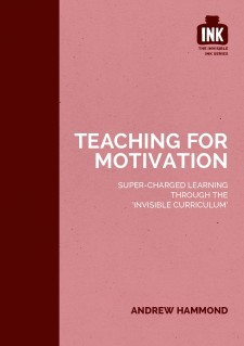 Teaching for Motivation