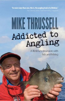 Addicted to Angling