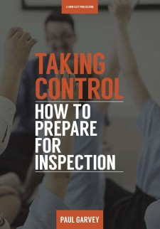 Taking Control: How to prepare for inspection