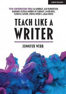 Teach Like A Writer: Expert tips on teaching students to write in different forms