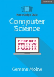 Knowledge Quiz: Computer Science
