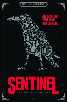 Sentinel – Book One of the Sentinel Trilogy