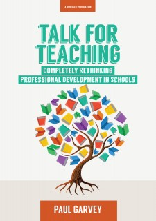 Talk For Teaching