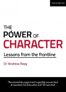 The Power of Character: Lessons from the frontline