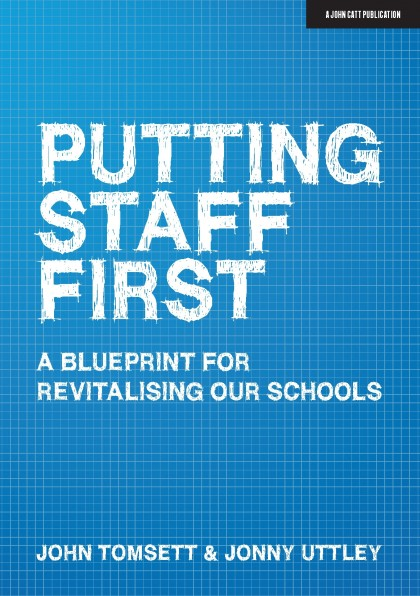 Putting Staff First