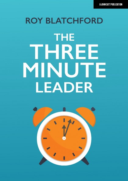 The Three Minute Leader